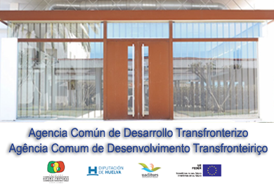 Agencia Común de Desarrollo Transfronterizo. Agência Comum de Desenvolvimento Transfronteiriço