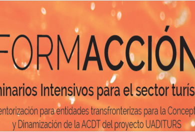 Seminarios Intesivos - Proyecto Uaditurs
