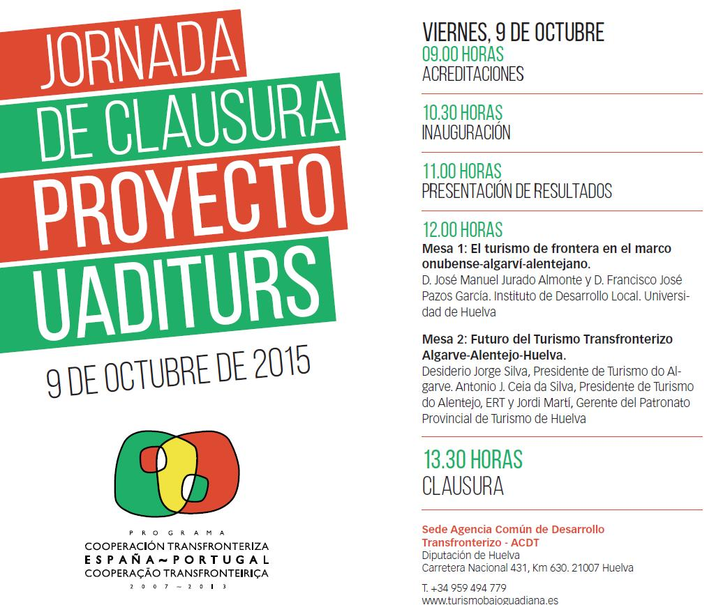 Programa Clausura